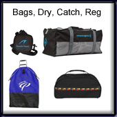 Bags, Dry, Catch, Reg