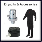 Drysuits & Undergarments