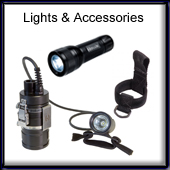 Dive Torches & Accessories