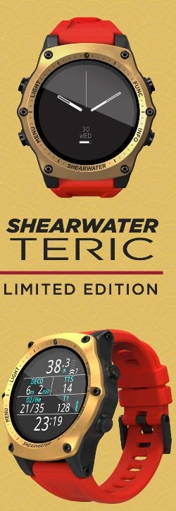 Teric Limited Edition