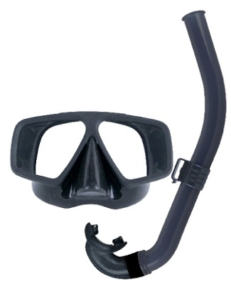 Ocean Hunter Apeks Mask
