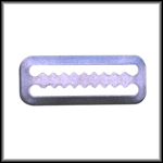 Belt Slide 2' Serrated