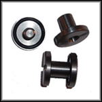 S/S Assembly Screws