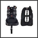 Dive Rite XT Voyager Pack