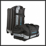 Courier Travel Bag
