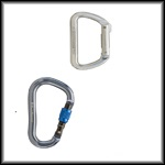 Black Diamond Carabiners