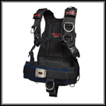 Hollis HTS 2 Harness