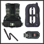 Dive Rite Travel Pack