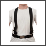 Dive Rite Weight Harness
